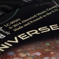 Akasha Voices CD-Ausschnitt